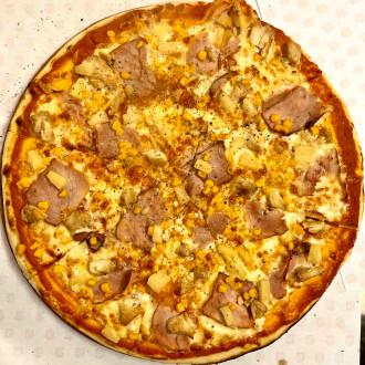 Піца Гавайська 40 см.