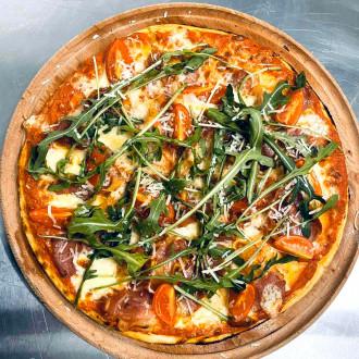 Піца Прошуто 30 см