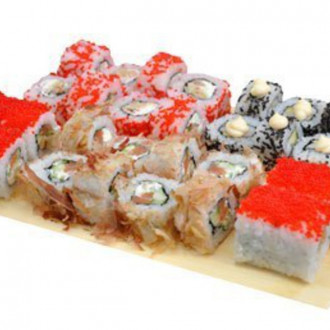 Обід самурая