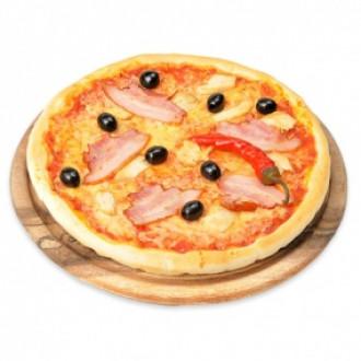 Піца Американа 28 см
