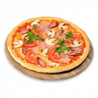 Піца Баварська 28 см