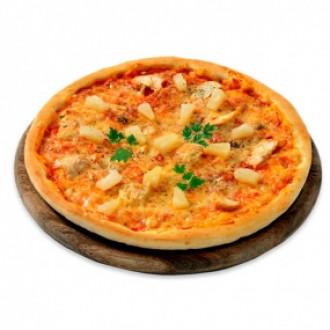 Піца Гавайська 28 см