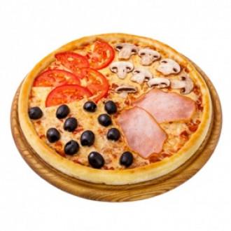 Піца Капрічіоза 28 см