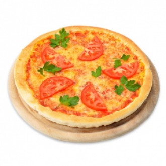 Піца Маргарита 28 см