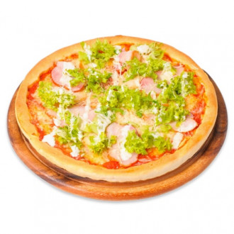 Піца Цезаре 28 см