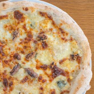 Піца Галіція