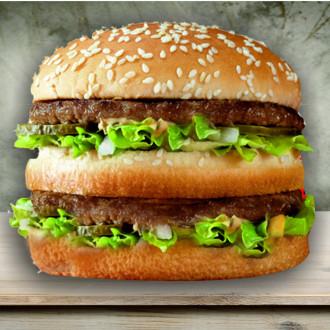 Гросбургер