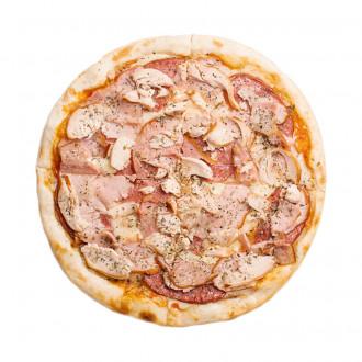"""Піца """"М'ясна"""" 20 см."""