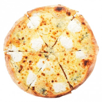 Піца Чотири сири 30 см