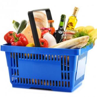 Доставка продуктів
