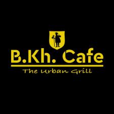 B. Kh. Cafe